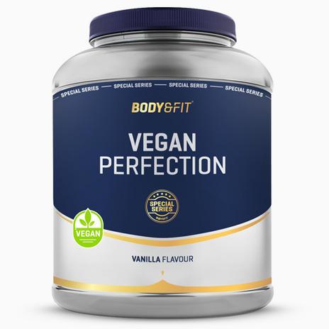 Vegan perfection eiwitshake