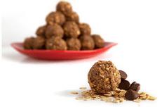 Chocolade proteïne balletjes - proteïnerijke recepten pakket