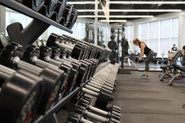 krachttraining voor vrouwen- fitness mythes ontkracht.