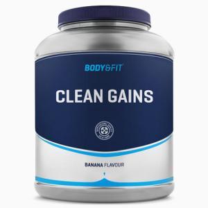 clean-gains