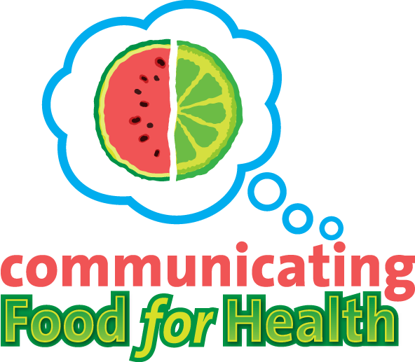 Communicating Food for Health