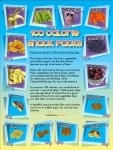 100 Calorie Snack Pack Poster