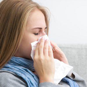 Как прочистить слезный канал в домашних условиях у взрослых