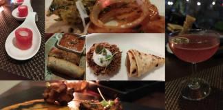 Kebab Festival at Masala House