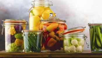 The Vital Role of Food Preservatives - Food & Nutrition Magazine