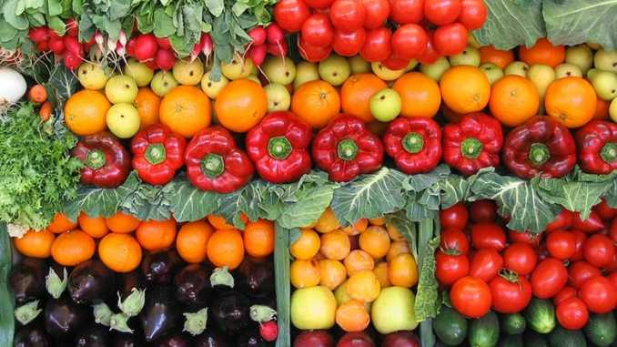 Alkaline Diet Does Ph Affect Health And Wellness Food