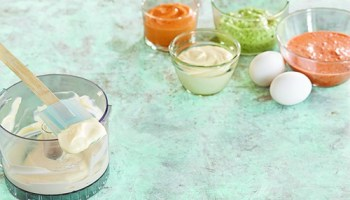 Food Additives: Emulsifiers   Food & Nutrition   November