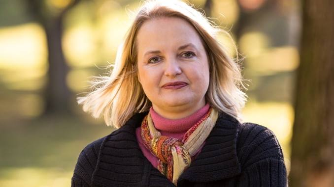 Jackie Boucher: Fighting Rural Heart Disease