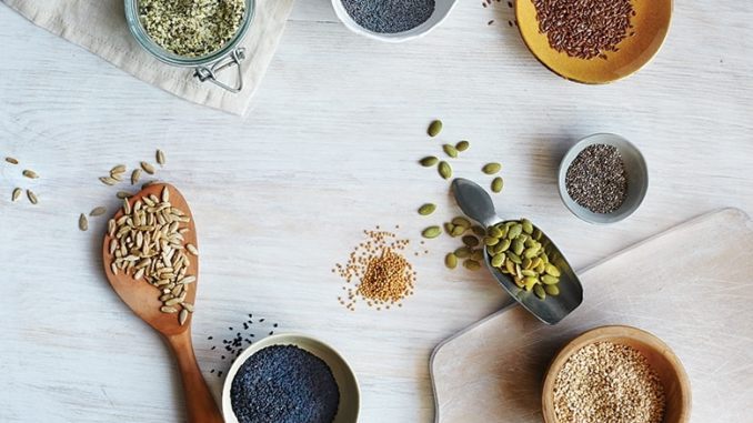 9 Super Seeds Are Small but Mighty - Food & Nutrition Magazine