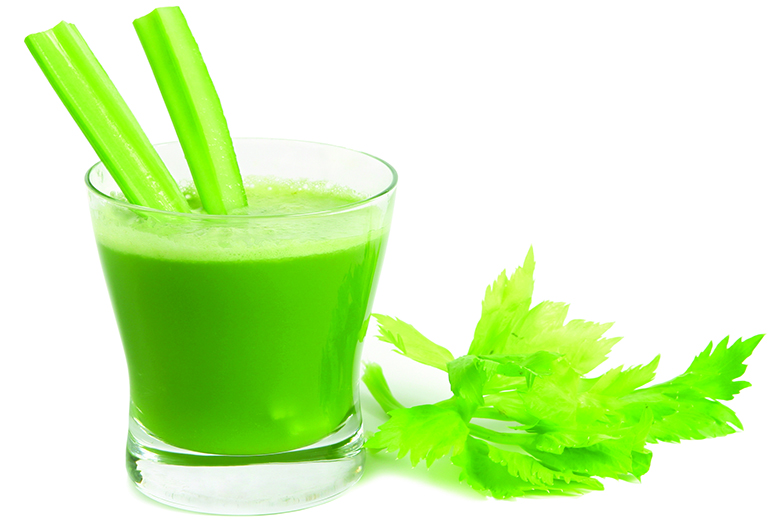 Can Celery Juice Cure Disease? - Food & Nutrition Magazine
