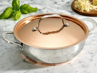 An Elegant Dutch Oven for Easy One-Pot Meals   Food & Nutrition   Stone Soup