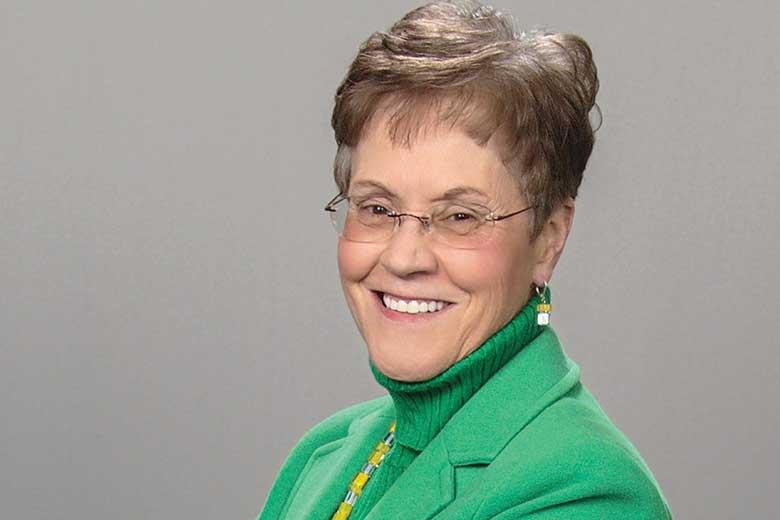 Brenda Richardson
