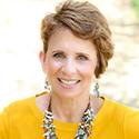 Stone Soup Blogger Jill Weisenberger