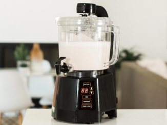 I'm Absolutely Nuts over My NutraMilk Machine