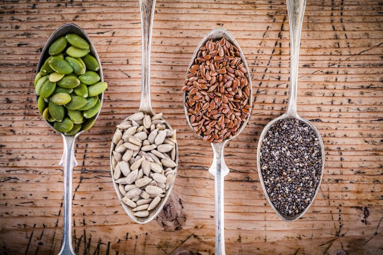5 Delicious Ways to Eat Seeds - Food & Nutrition Magazine - Stone Soup