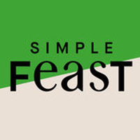 Simple Feast app icon