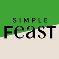 Simple Feast app icon
