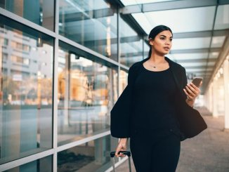 How to Stay Active When You Travel for Work | Food & Nutrition | Stone Soup