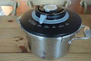All Clad Pressure Cooker