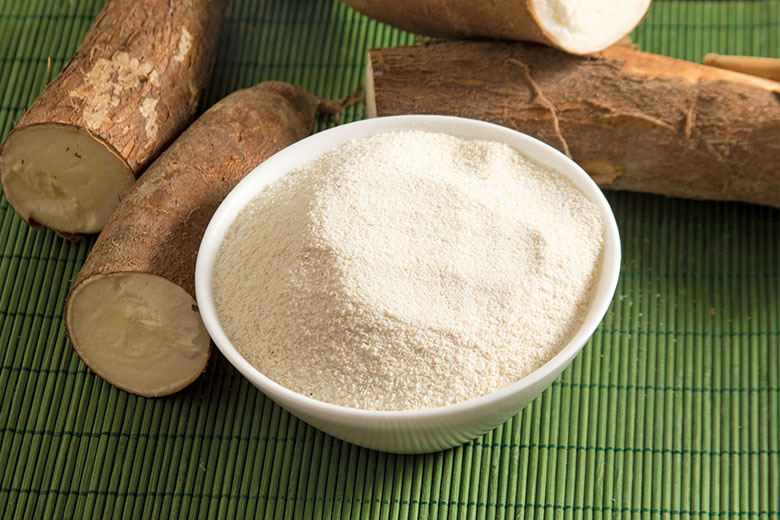 How is Cassava Flour Made and Used?