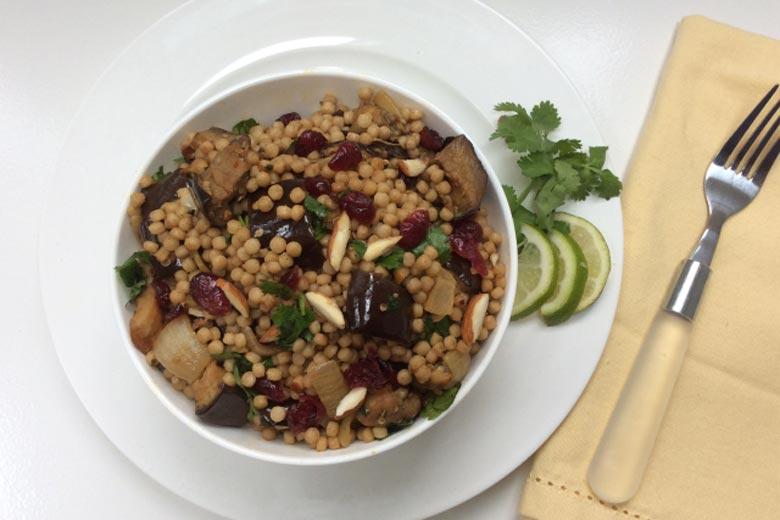 The Whole Grain-Gut Connection | Food & Nutrition | Stone Soup