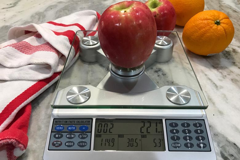 The Kitchen Scale That Does More Than Weigh Food   Food & Nutrition   Stone Soup