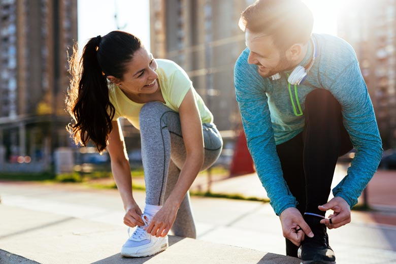 How to Establish an Exercise Routine as a Dietetic Intern | Food & Nutrition | Student Scoop