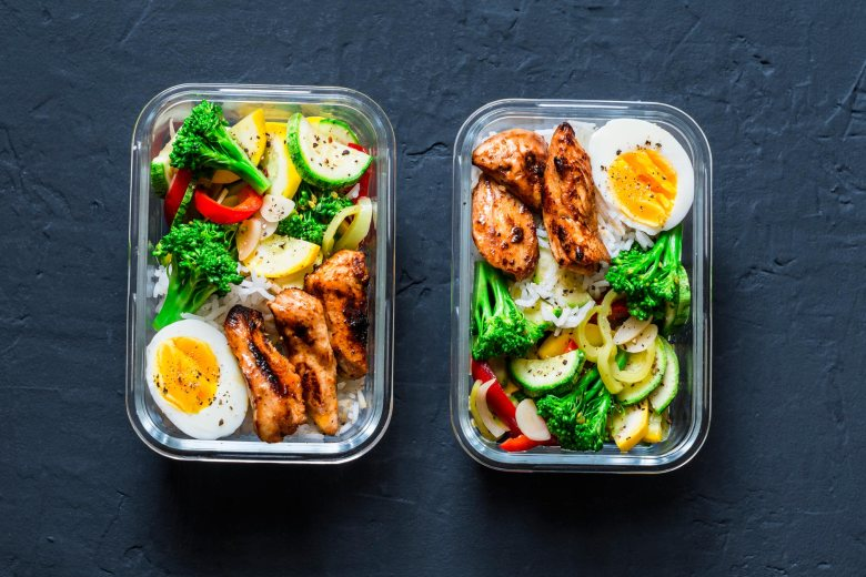 Meal Prep: Conquering Your Healthy Eating Goals | Food & Nutrition | Student Scoop