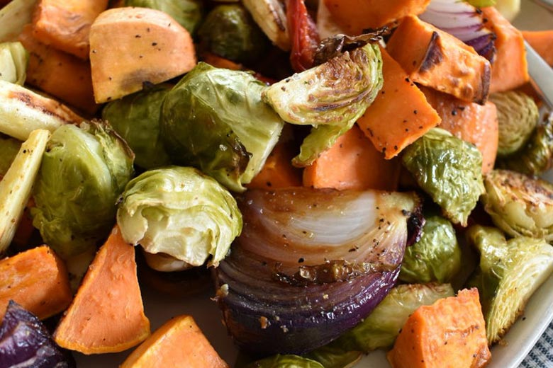 Perfect Roasted Vegetables and 5 Ways to Use Them | Food & Nutrition | Stone Soup