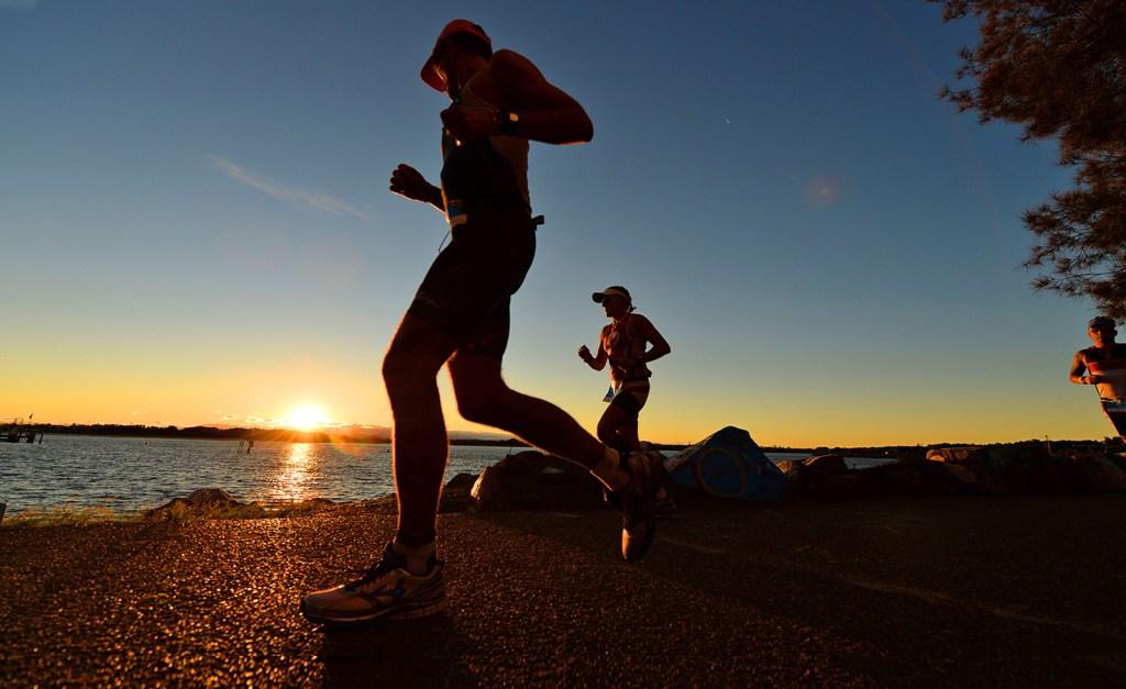 ¿De qué hablo cuando hablo de correr?
