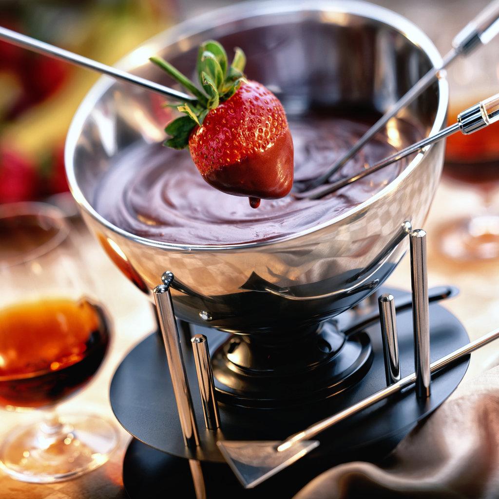 Tips para una cita gastronómica perfecta