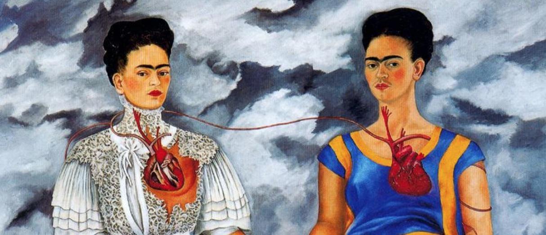 6 curiosidades de la vida de Frida Kahlo