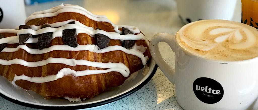 Los 5 mejores lugares de la CDMX para desayunar un croissant con café