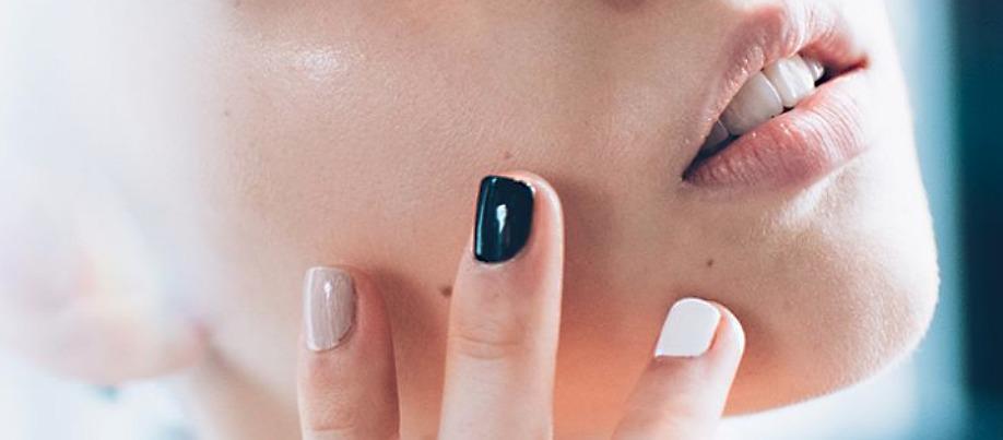 5 tonos de uñas que estarán en tendencia durante el 2018