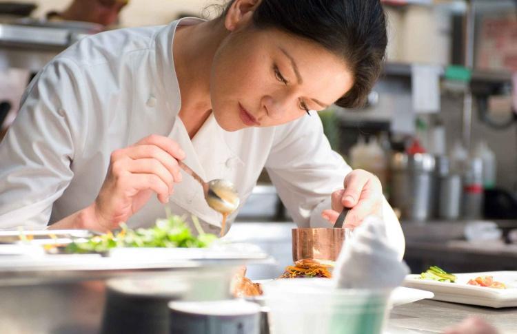 6 características de las personas que adoran cocinar