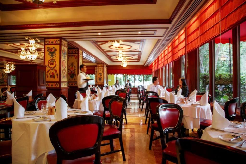 Au Pied de Cochon: El restaurante francés (abierto las 24 horas) que enamoró a la CDMX