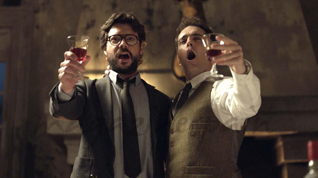 Las 6 series españolas más adictivas de Netflix