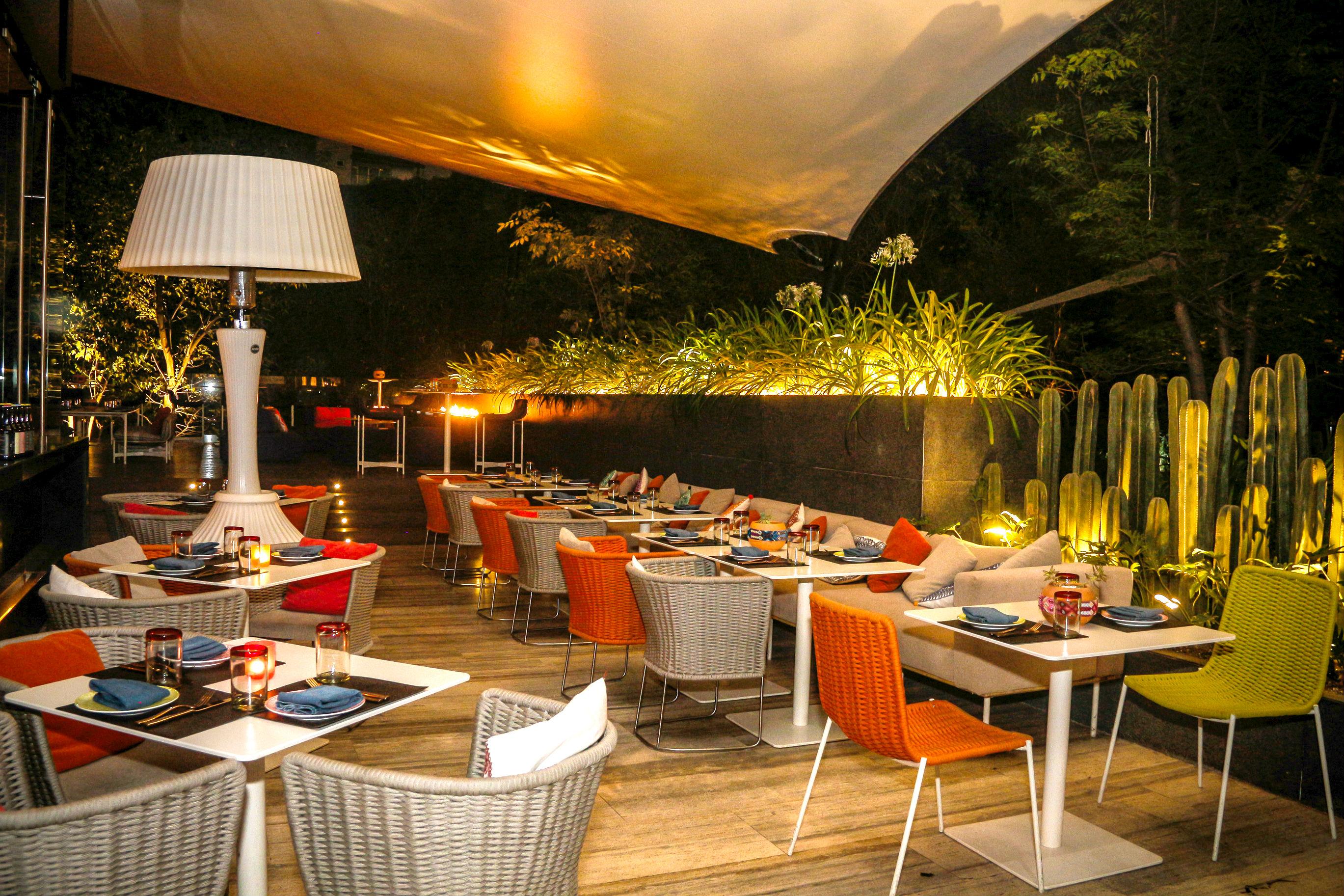 6 Terrazas Románticas Para Cenar Con Tu Date En La Cdmx