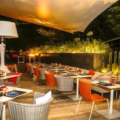 8 terrazas románticas para cenar con tu 'date' en la CDMX