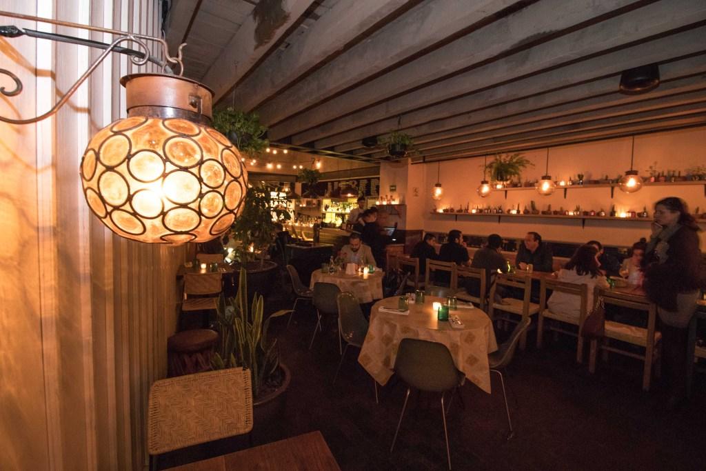 CDMX: 12 restaurantes románticos (no cursis) para quedar bien en una 'date'