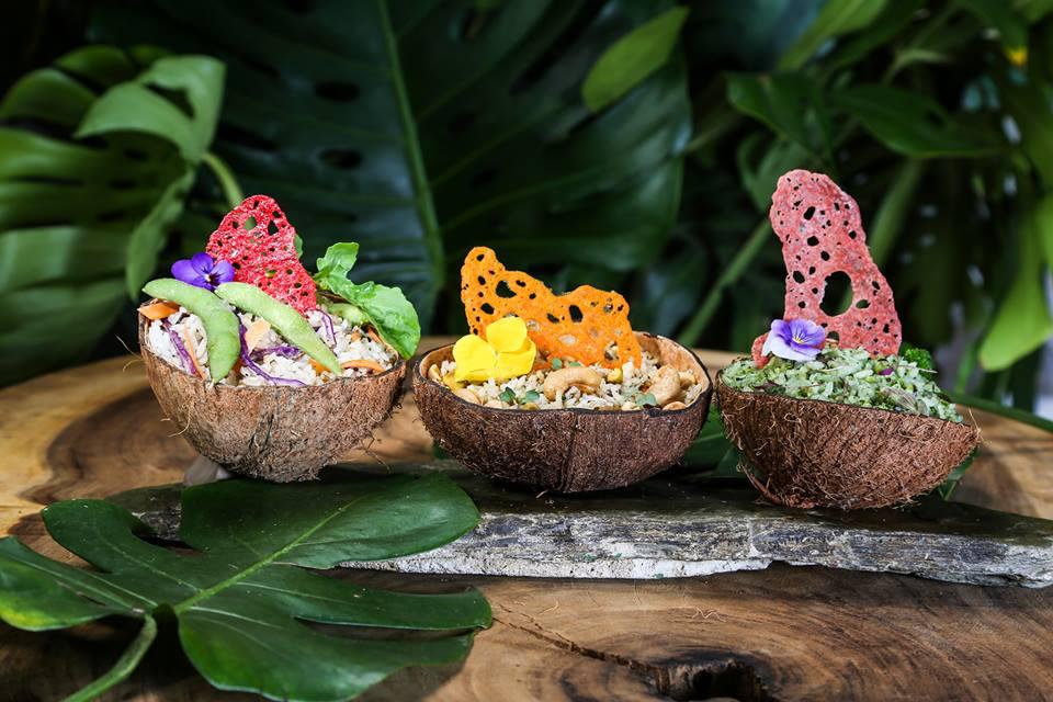 Selvático: Sumérgete (y come delicioso) en la jungla de la Condesa