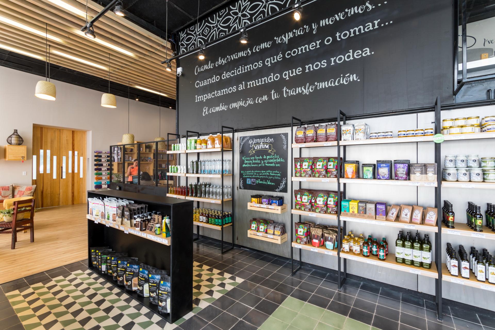5 tiendas 'healthy' en la CDMX que amarás (ideales si buscas productos orgánicos y/o veganos)