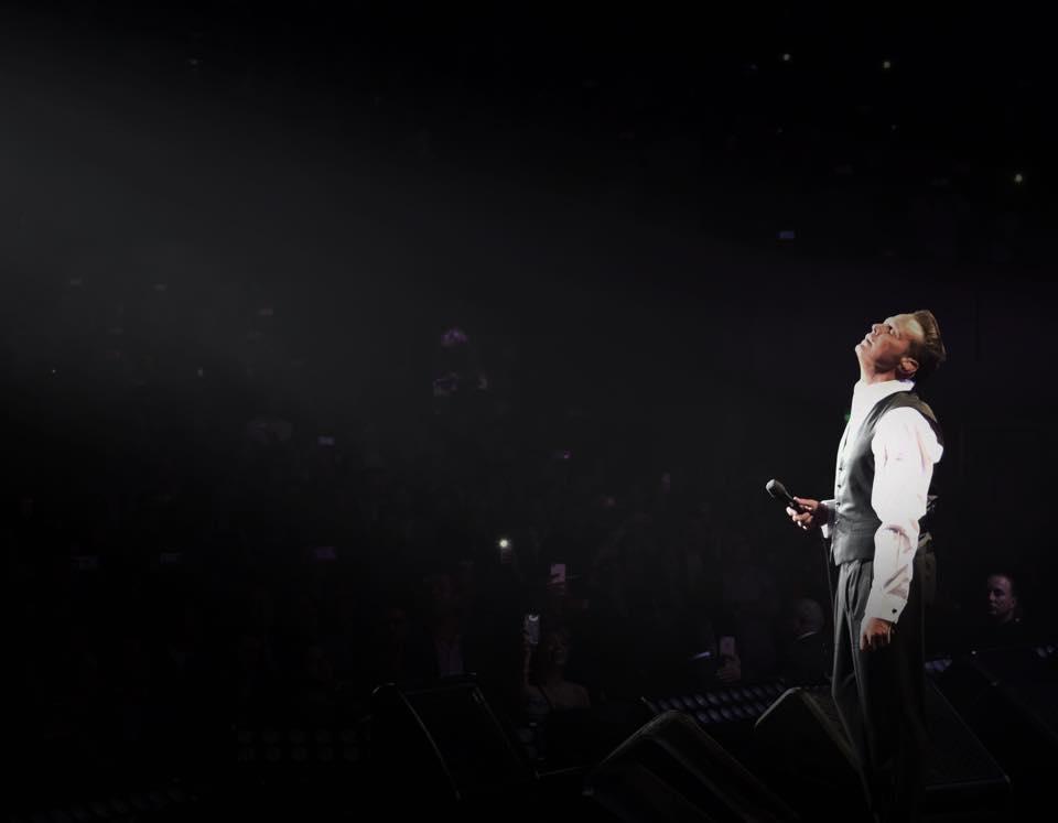 6 + 1 lecciones de amor que hemos aprendido con las canciones de Luis Miguel