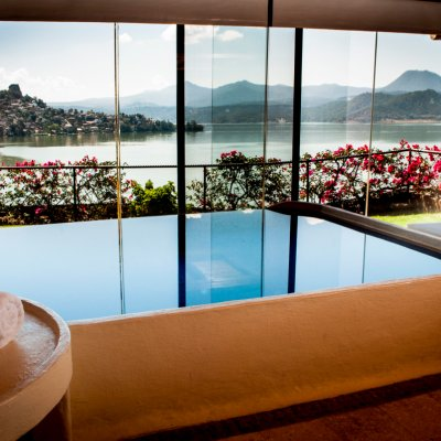 9 hoteles románticos a menos de 3 horas de la CDMX (escápate de fin de semana)