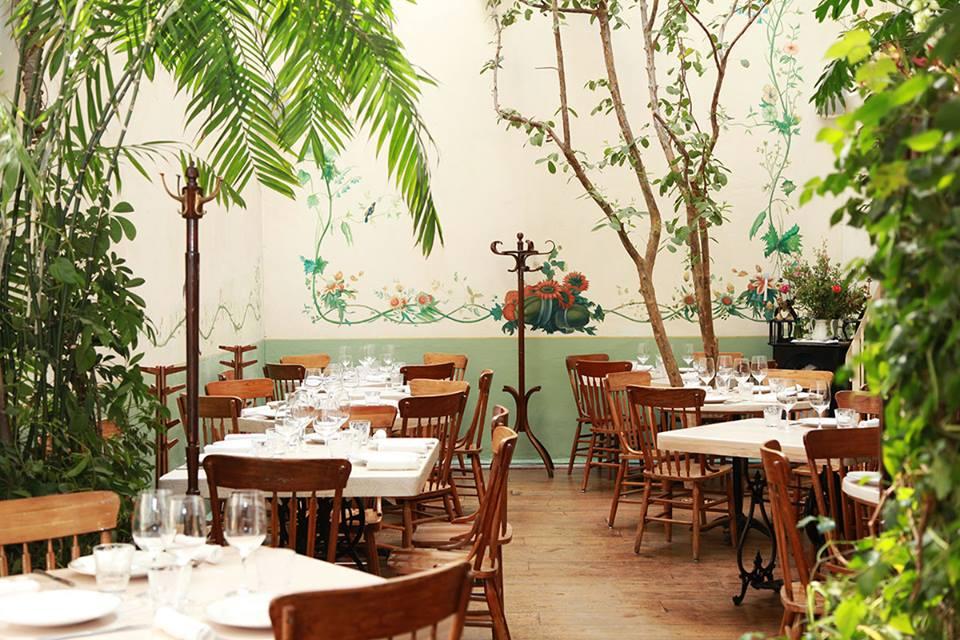 10 restaurantes de reconocidos chefs que puedes visitar en la CDMX