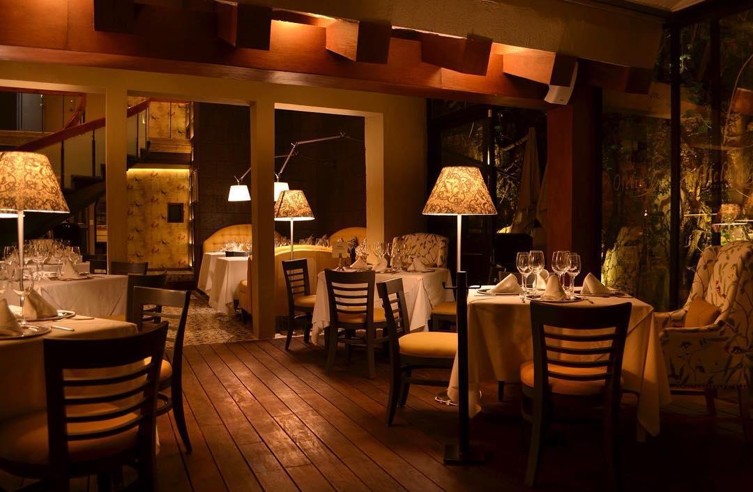 7 restaurantes románticos en Guadalajara (ideales para lucirte y quedar bien)