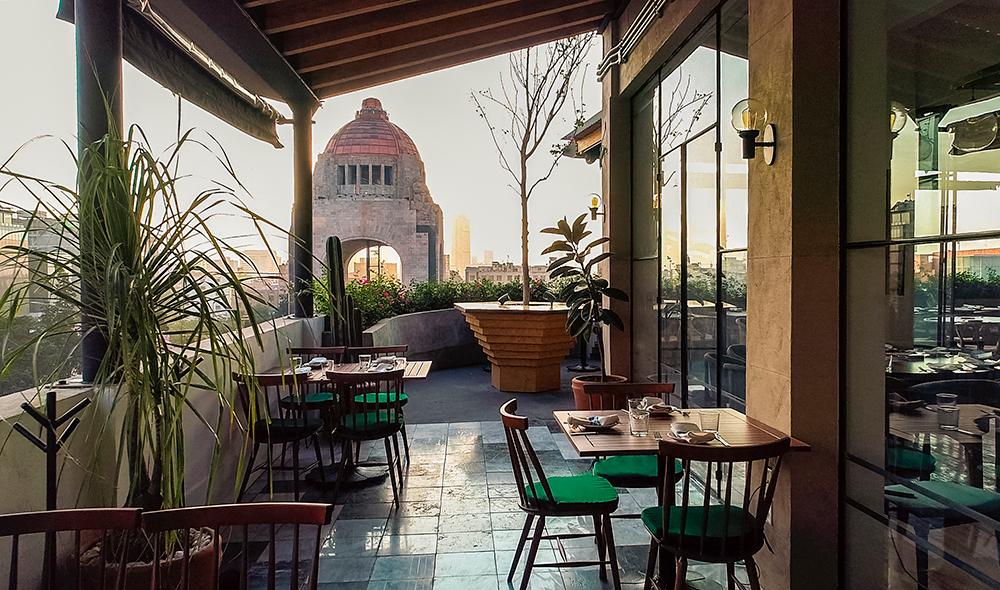 Las 11 terrazas más increíbles del momento para ir por unos 'drinks' en la CDMX