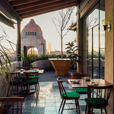 Las 12 terrazas más increíbles del momento para ir por unos 'drinks' en la CDMX