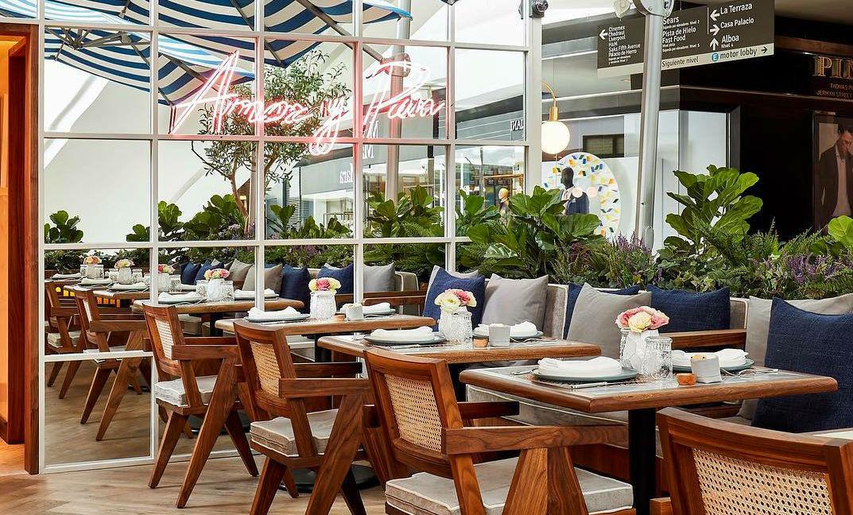 Las 6 cafeterías más 'cute' de la CDMX (flores, mármol y detalles muy 'instagrameables')