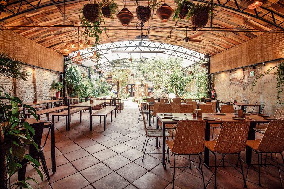 'Bueno, bonito y barato': 6 exquisitos restaurantes para comer en La Roma por menos de $400